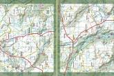 Rega - szlak kajakowy Świdwin-Mrzeżyno (EKO-MAP 2020)