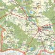 Skala: 1:110.000 Format:~B2 (66 x47 cm) Języki:polski, niemiecki Rok wydania:2021 Wydawca:EKO-MAP ISBN: 978-83-66841-02-4  Część kartograficzna: mapa turystyczna powiatu […]