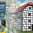 Kolejna pozycja wydawnictwa EKO-MAP z okolic Szczecina to składana mapa gminy Goleniów.