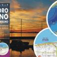 Kolejna nowość wydawnictwa EKO-MAP to plan batymetryczny jeziora Jamno połączony z mapą turystyczną gminy Mielno.