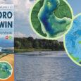 Dostępna jest już mapa kolejnego dużego, zachodniopomorskiego jeziora.