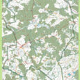 Skala: 1:50.000 Format:~B2 (66 x 47 cm) Język:polski Rok wydania:2013 Wydawca:EKO-MAP ISBN: 978-83-60286-63-0 []  Część kartograficzna: mapa turystyczno-przyrodnicza […]