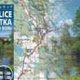 Kolejna nowość wydawnictwa EKO-MAP to tytuł z pogranicza województw: pomorskiego i zachodniopomorskiego – mapa turystyczno-przyrodnicza okolic Miastka i Białego Boru.