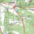 Skala: 1:50.000 Format:~B2 Języki:polski, niemiecki, angielski Rok wydania:2019 Wydawca:EKO-MAP ISBN: 978-83-65623-59-1  Część kartograficzna: mapa turystyczna okolice Polanowa, legenda […]