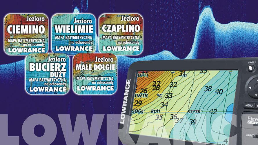 Jesienią oferta elektronicznych map batymetrycznych wydawnictwa EKO-MAP wzbogaciła się o pięć nowych tytułów. Na terenie Pojezierza Drawskiego we wrześniu wykonano […]
