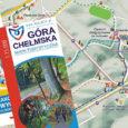 Pod koniec sezonu 2018 ukazały się dwie publikacje turystyczne, związane ze stolicą Pomorza Środkowego.