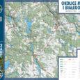Skala: 1:65.000 Format:~ B2 (66 x 47cm) Język:polski Rok wydania:2019 Wydawca:EKO-MAP ISBN: 978-83-65623-60-7  Część kartograficzna: mapa turystyczna zachodniej […]