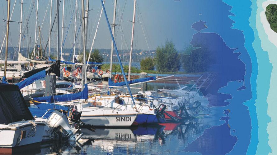 W sierpniu rozpoczęły się prace pomiarowe na szczecińskim jeziorze Dąbie.