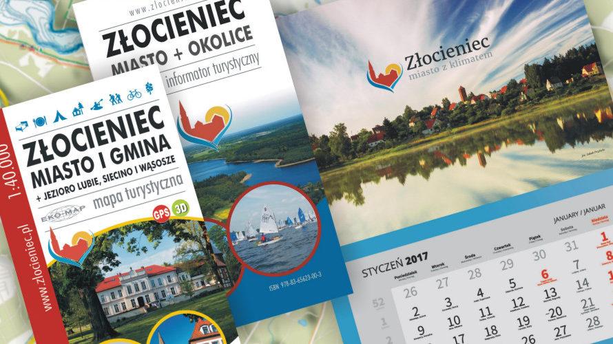 W 2016 r. nakładem Wydawnictwa EKO-MAP ukazało się kilka publikacji turystycznych i promocyjnych dotyczących gminy Złocieniec. W ramach prac prowadzonych […]