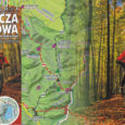 Długo oczekiwana mapa Puszczy Bukowej ukazała się już w sprzedaży.